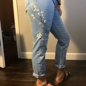 Madewell The Perfect Vintage Jean!! Size 26